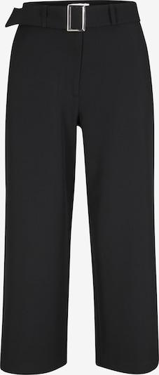 heine Pantalon en noir, Vue avec produit