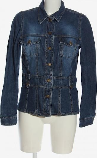 CONLEYS BLUE Jeansjacke in M in blau, Produktansicht