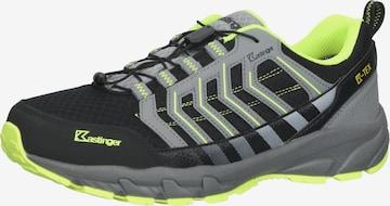 Chaussure basse Kastinger en noir