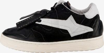 A.S.98 Sneakers in schwarz, Produktansicht