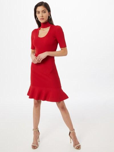 MICHAEL Michael Kors Kleid in grenadine, Modelansicht