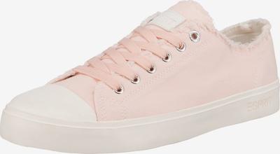 ESPRIT Sneakers 'Nova' in Pink / White, Item view