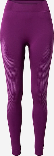 ODLO Sports underpants in dark purple, Item view