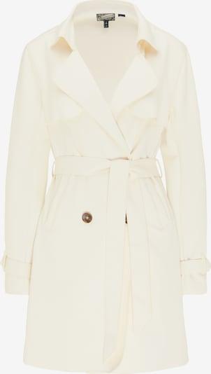 Palton de primăvară-toamnă DreiMaster Vintage pe alb, Vizualizare produs