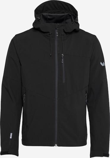 Whistler Sportjacke 'Rodney' in silbergrau / schwarz, Produktansicht