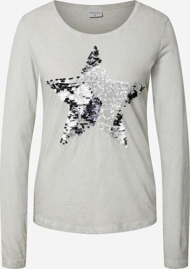 Maglietta Stitch and Soul di colore grigio, Visualizzazione prodotti