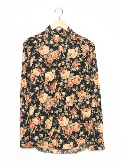 BOSS Casual Hemd in XL in schwarz, Produktansicht