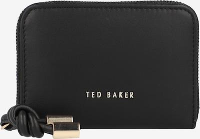 Ted Baker Porte-monnaies en noir, Vue avec produit