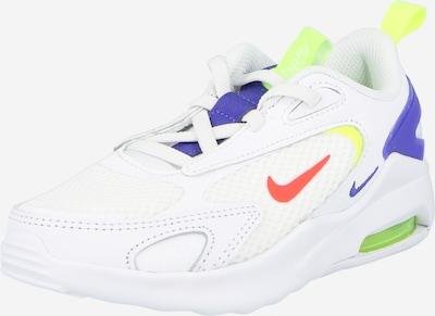 Nike Sportswear Сникърси 'Air Max Bolt' в нейви синьо / червено / бяло, Преглед на продукта