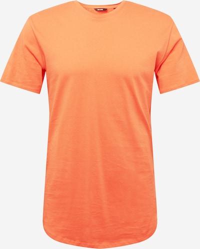 Only & Sons Shirt 'MATT' in de kleur Sinaasappel, Productweergave