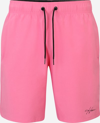 HOLLISTER Plavecké šortky - ružová, Produkt