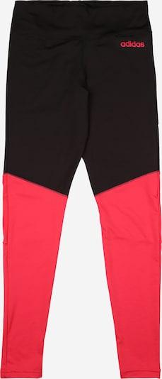 ADIDAS PERFORMANCE Sporthosen in schwarz, Produktansicht