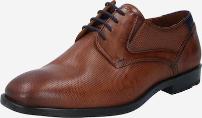 LLOYD Chaussure à lacets 'KELSAN' en marron, Vue avec produit