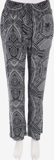 AMY VERMMONT Pants in L in Black / White, Item view