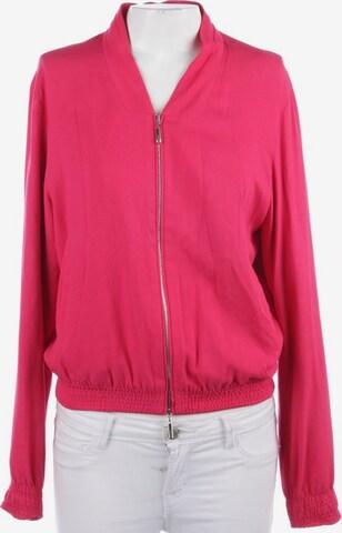 ESCADA SPORT Sweatshirt & Zip-Up Hoodie in S in Pink