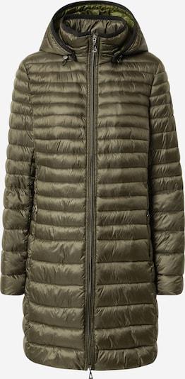 GIL BRET Abrigo de invierno en caqui, Vista del producto