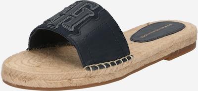 TOMMY HILFIGER Pantofle - noční modrá, Produkt