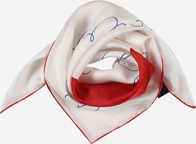 POLO RALPH LAUREN Zaštitna maska 'HEART' u svijetloplava / crvena / bijela, Pregled proizvoda