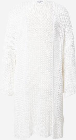 ZABAIONE Strickjacke 'Louisa' in weiß, Produktansicht