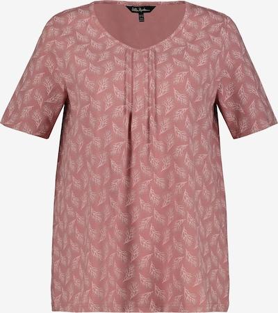 Ulla Popken Shirt in altrosa, Produktansicht