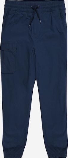 Pantaloni GAP di colore blu scuro, Visualizzazione prodotti