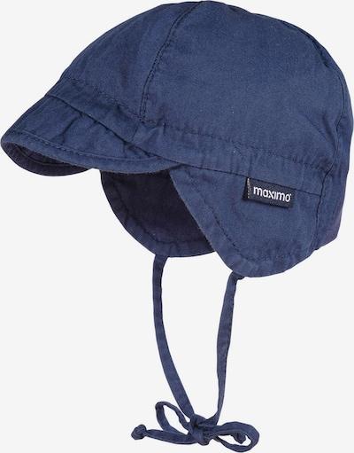 MAXIMO Čiapky - námornícka modrá, Produkt