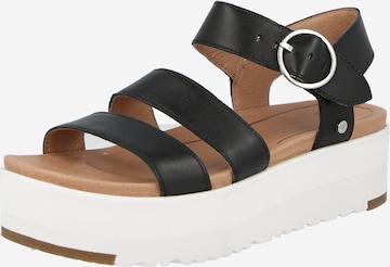 Sandale de la UGG pe negru