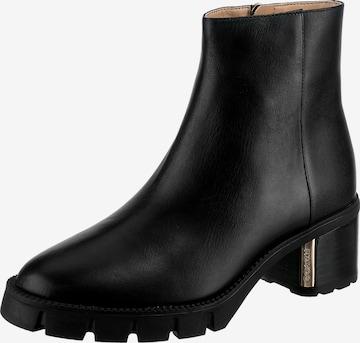 COACH Boots in Schwarz