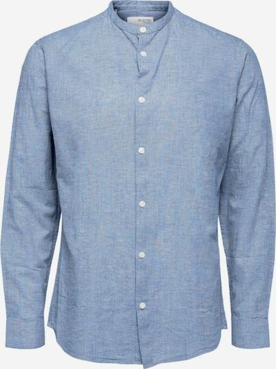 Marškiniai iš SELECTED HOMME, spalva – šviesiai mėlyna, Prekių apžvalga