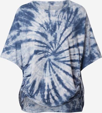 DKNY Performance Majica u plava / bijela, Pregled proizvoda