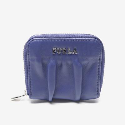 FURLA Geldbörse / Etui in One Size in blau, Produktansicht