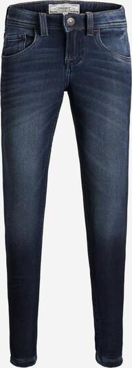 Produkt Jeans in blau, Produktansicht