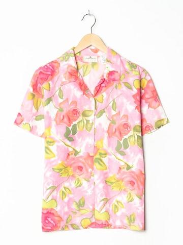 Lemon Grass Blouse & Tunic in XXL in Pink