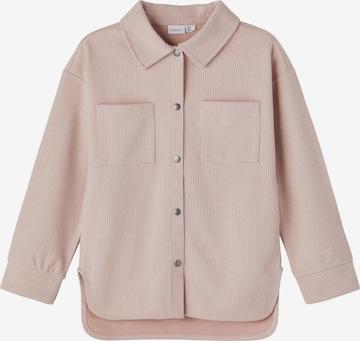 NAME IT Blouse 'Kenia' in Pink