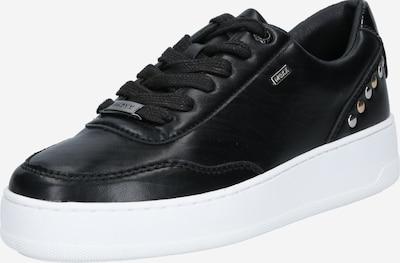 MEXX Sneakers laag 'Fieke' in de kleur Zwart, Productweergave