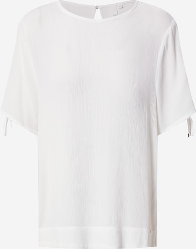 Q/S designed by Blouse in White, Item view