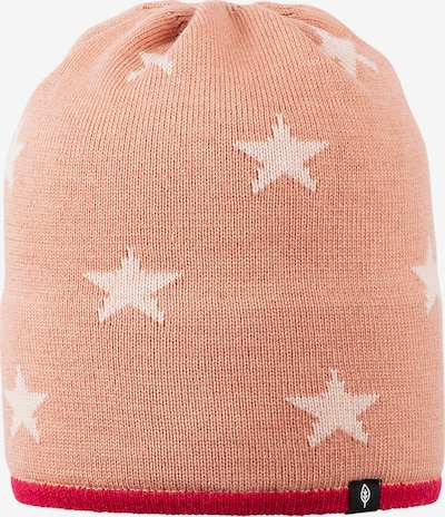 pure pure by BAUER Beanie in rosa, Produktansicht