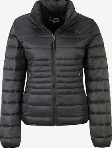 FILA Between-Season Jacket 'ALIA' in Black