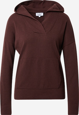 LeGer by Lena Gercke Pullover 'Mila' in Brown