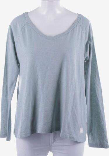 Odd Molly Shirt langarm in L in türkis, Produktansicht