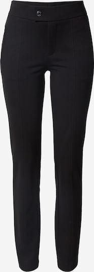 BOGNER Pantalon 'Linea' en noir, Vue avec produit