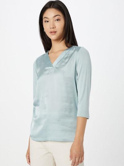 Soyaconcept Bluse 'THILDE 36' in mint, Modelansicht