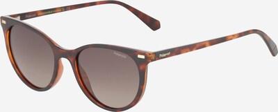 Polaroid Слънчеви очила '4107/S' в кафяво / коняк, Преглед на продукта