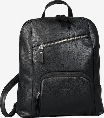 GABOR Backpack in Black, Item view