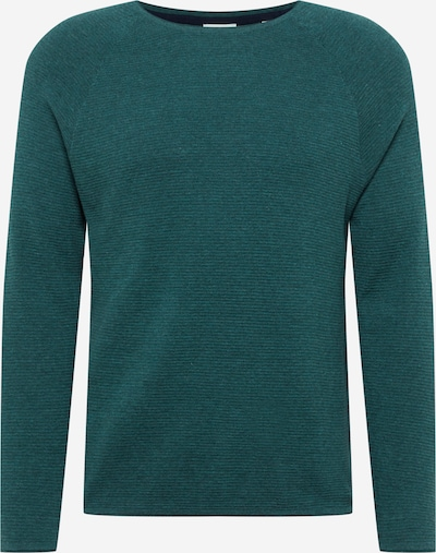 EDC BY ESPRIT Sweater in Petrol, Item view