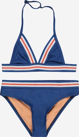 Brunotti Kids Bikini 'Awan' in Blue