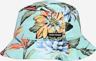 Pălărie BRUNO BANANI pe mentă / culori mixte, Vizualizare produs