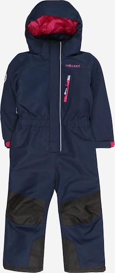 TROLLKIDS Sportpak in de kleur Navy, Productweergave