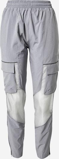 Reebok Classic Pantalon 'Wonder Woman' en gris, Vue avec produit