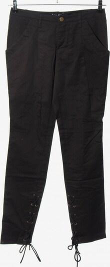 APART Stoffhose in L in schwarz, Produktansicht